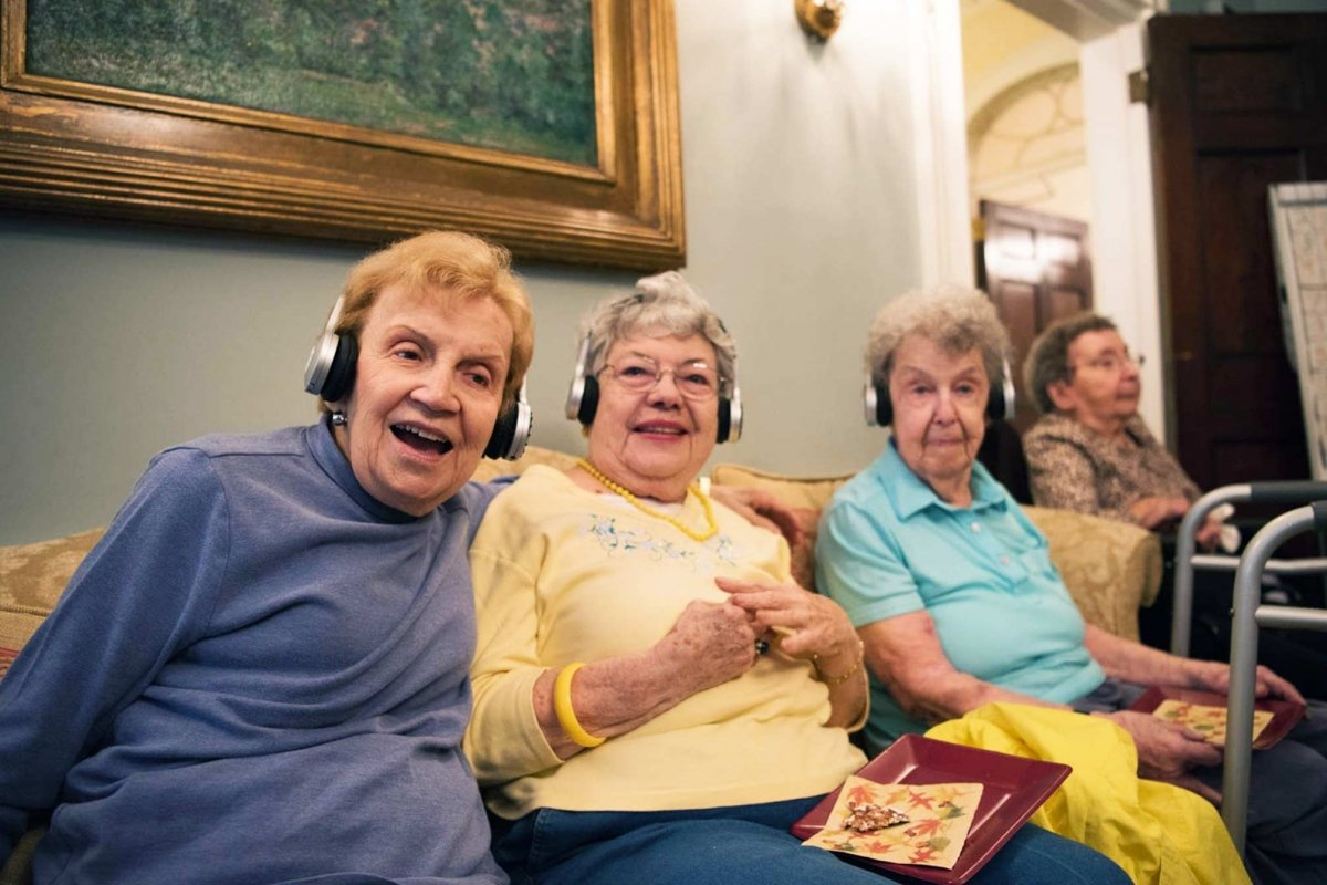 5 fun activity ideas for nursing home week 2017 eversound